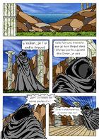 Saint Seiya Ultimate : Chapitre 8 page 3