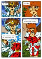 Saint Seiya Ultimate : Chapitre 8 page 4