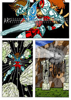 Saint Seiya Ultimate : Chapitre 8 page 5