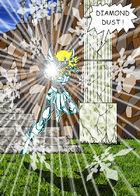 Saint Seiya Ultimate : Chapitre 8 page 7