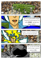 Saint Seiya Ultimate : Chapitre 8 page 8