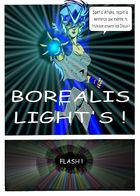 Saint Seiya Ultimate : Chapitre 8 page 9