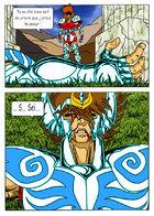Saint Seiya Ultimate : Chapitre 8 page 10
