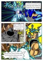 Saint Seiya Ultimate : Chapitre 8 page 12