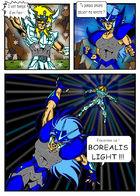 Saint Seiya Ultimate : Chapitre 8 page 13