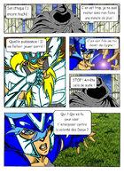 Saint Seiya Ultimate : Chapitre 8 page 14