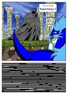 Saint Seiya Ultimate : Chapitre 8 page 15
