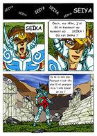 Saint Seiya Ultimate : Chapitre 8 page 16
