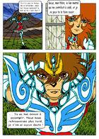 Saint Seiya Ultimate : Chapitre 8 page 17
