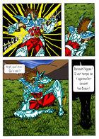 Saint Seiya Ultimate : Chapitre 8 page 18