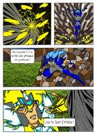 Saint Seiya Ultimate : Chapitre 8 page 19