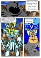 Saint Seiya Ultimate : Chapitre 8 page 20