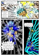 Saint Seiya Ultimate : Chapitre 8 page 21