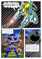 Saint Seiya Ultimate : Chapitre 8 page 22