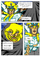 Saint Seiya Ultimate : Chapitre 8 page 23