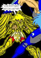 Saint Seiya Ultimate : Chapitre 8 page 24