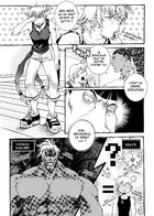 Run 8 (dark fantasy) : Chapter 1 page 7