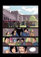 Only Two - Hors Série : Capítulo 3 página 9