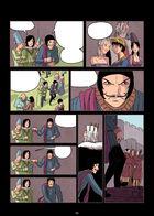 Only Two - Hors Série : Capítulo 3 página 10