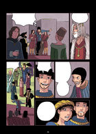 Only Two - Hors Série : Capítulo 3 página 11