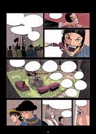 Only Two - Hors Série : Capítulo 3 página 14