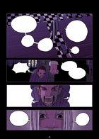 Only Two - Hors Série : Capítulo 3 página 16