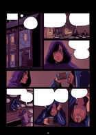 Only Two - Hors Série : Capítulo 3 página 21