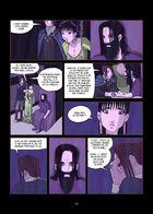 Only Two - Le passé de Rackel : Chapitre 3 page 2