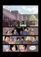 Only Two - Le passé de Rackel : Chapitre 3 page 9