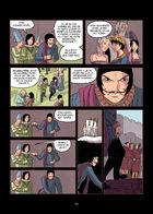 Only Two - Le passé de Rackel : Chapitre 3 page 10