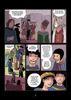 Only Two - Le passé de Rackel : Chapitre 3 page 11