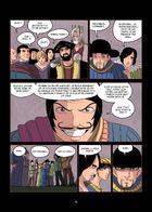 Only Two - Le passé de Rackel : Chapitre 3 page 12