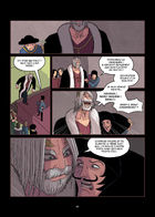 Only Two - Le passé de Rackel : Chapitre 3 page 13