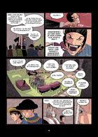 Only Two - Le passé de Rackel : Chapitre 3 page 14