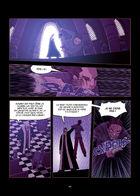 Only Two - Le passé de Rackel : Chapitre 3 page 15