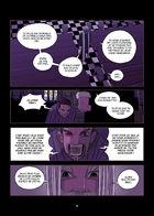 Only Two - Le passé de Rackel : Chapitre 3 page 16