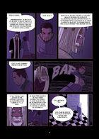 Only Two - Le passé de Rackel : Chapitre 3 page 17