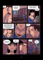 Only Two - Le passé de Rackel : Chapitre 3 page 18