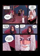 Only Two - Le passé de Rackel : Chapitre 3 page 19