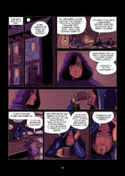 Only Two - Le passé de Rackel : Chapitre 3 page 21