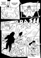 Imperfect : Chapitre 9 page 20