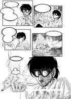 アーカム ルーツ : Chapitre 3 page 10