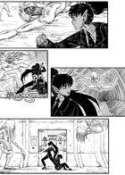 アーカム ルーツ : Chapitre 3 page 2