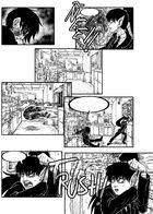 ARKHAM roots : Chapitre 3 page 3