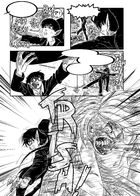 アーカム ルーツ : Chapitre 3 page 4