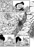 ARKHAM roots : Chapitre 3 page 7