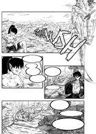 アーカム ルーツ : Chapitre 3 page 8