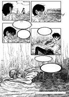ARKHAM roots : Chapitre 3 page 9