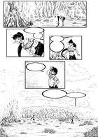 アーカム ルーツ : Chapitre 3 page 11