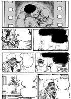 ARKHAM roots : Chapitre 3 page 15